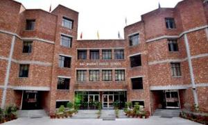 Bal Bharati Public School