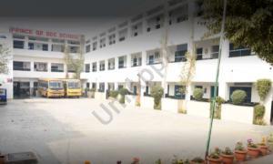 Prince Senior Secondary School