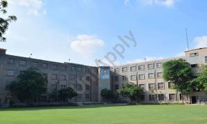 St. Columbus School