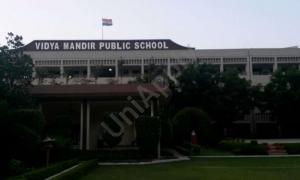 Vidya Mandir Public School