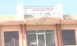 Radiant Public School