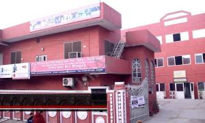 Triveni Memorial Senior Secondary School