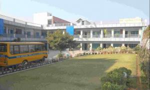 Vijaya Senior Secondary School
