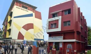 Golden Horizon School