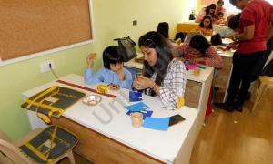 CP Goenka International School