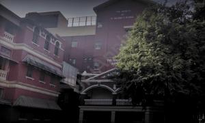 St. Helena's School