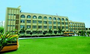 JP International School