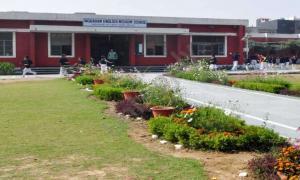 Ingraham English Medium School