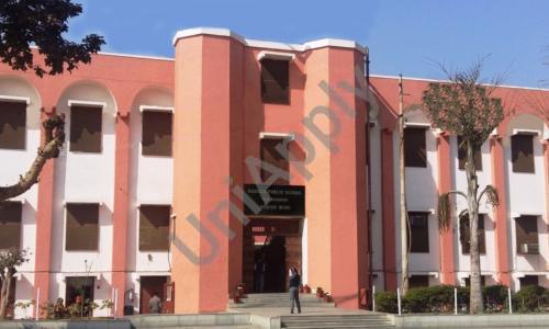 Ramjas Public School