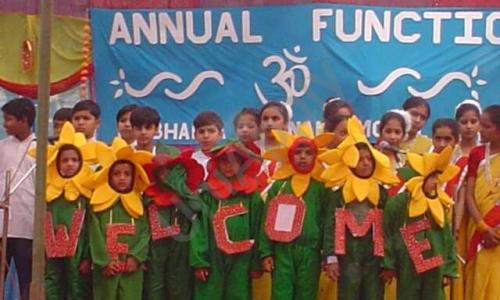 C.L. Bhalla Dayanand Model School