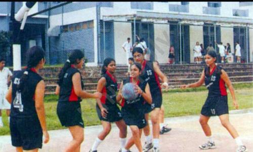 Ramjas School