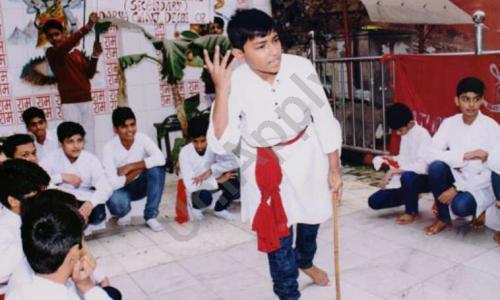 Shakti Mandir Premwati Public School
