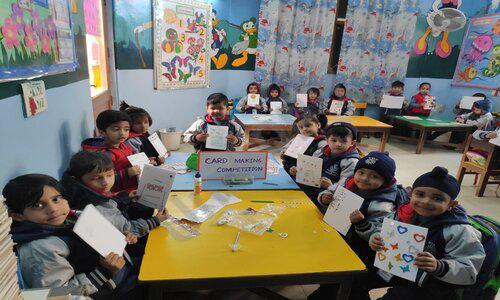 Ryan International School Montessori