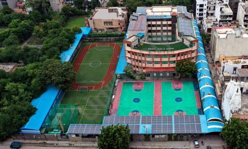 Bharti Public School