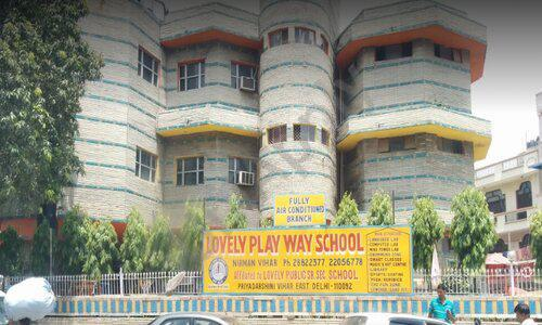 Lovely Playway School