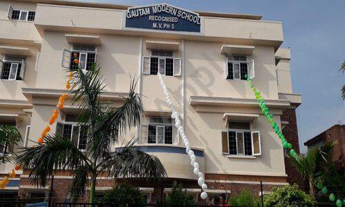 Gautam Modern School