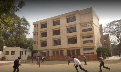 Rishabh Public School