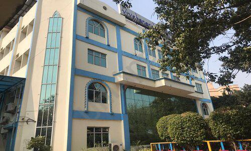 Vivekanand International School