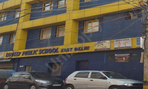 Lovely Public International School