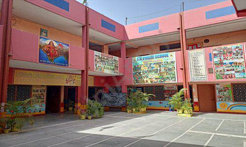 S.B. Public School