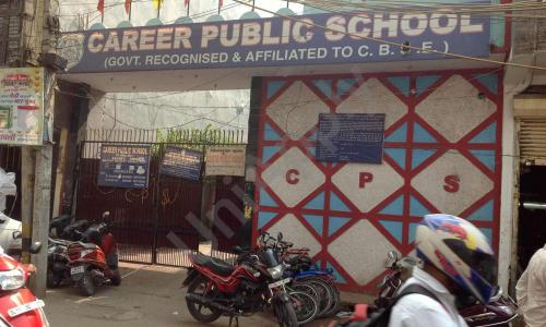 Career Public School
