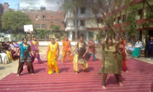 Delhi Convent School