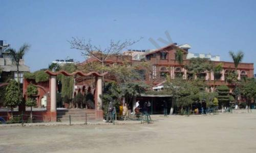 Hillwoods Academy