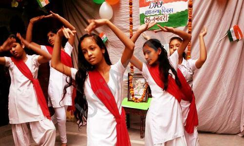 Keshav Vidya Mandir Model School