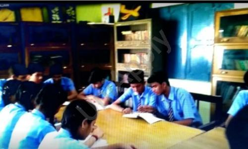 Lav Kush Public School