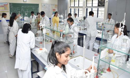 Mayur Public School