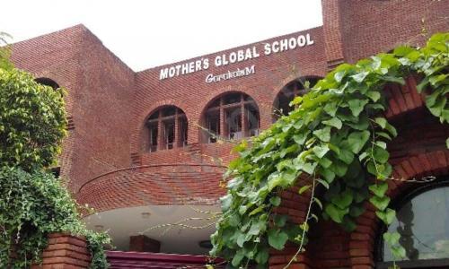 Mother's Global School