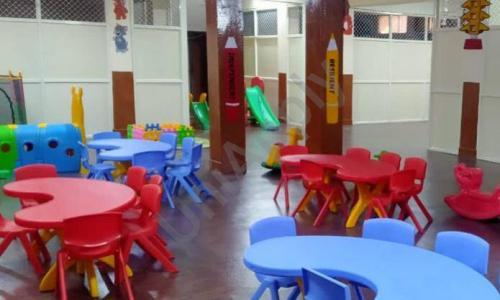Nutan Vidya Mandir School