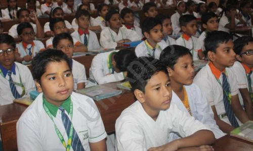 Vidya Bal Bhawan Senior Secondary School