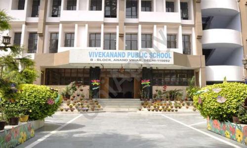 Vivekanand Public School