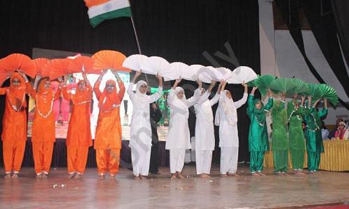 Meraaj International School
