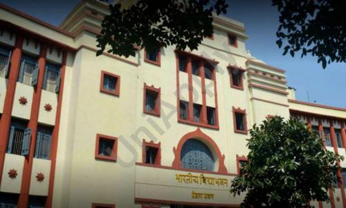 Bharatiya Vidya Bhavan's Mehta Vidyalaya