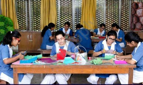 Mater Dei School