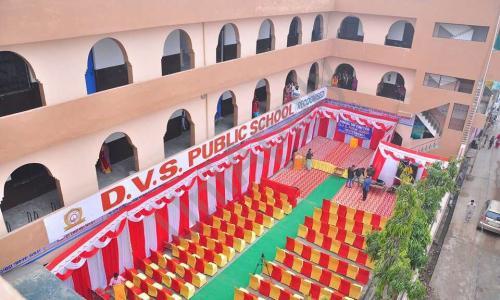 D.V.S. Public School