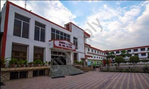 Joseph And Mary Public School