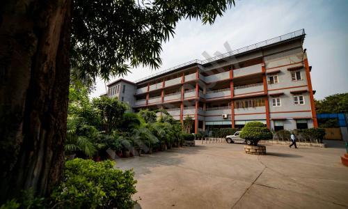 Lilawati Vidya Mandir Senior Secondary School