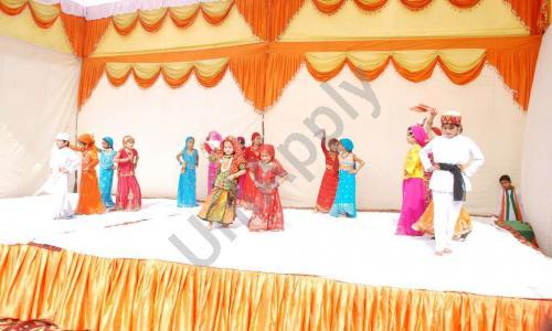 Manava Bhawna Public School