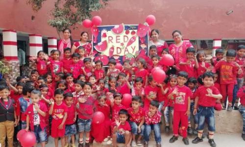 Murti Devi Public School