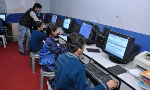Nalanda Modern Public School