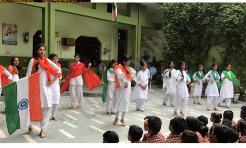 Sachdeva Convent School