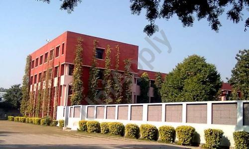 St. Xavier's Senior Secondary School