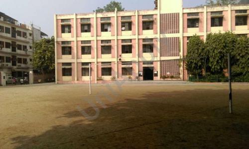 Virmani Public School