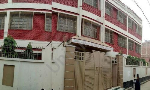Bhagirathi Bal Shiksha Secondary School