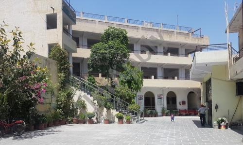 Arun Modern Public Senior Secondary School