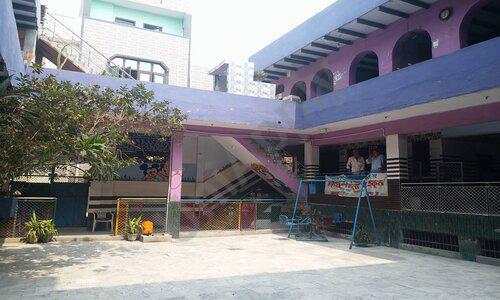 Shishu Bharati Public School