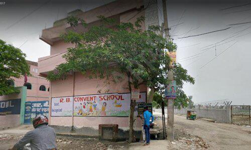 RB Convent School